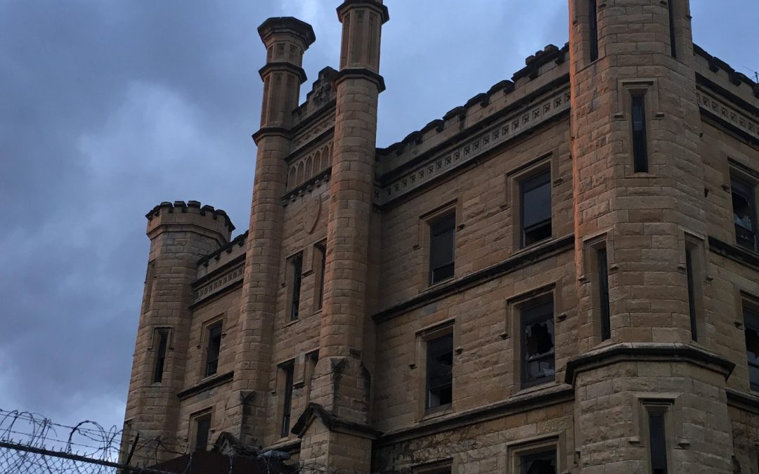 New Tours Available – Haunted History!