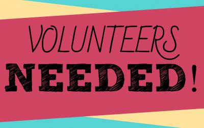 2019 Community Volunteer Days