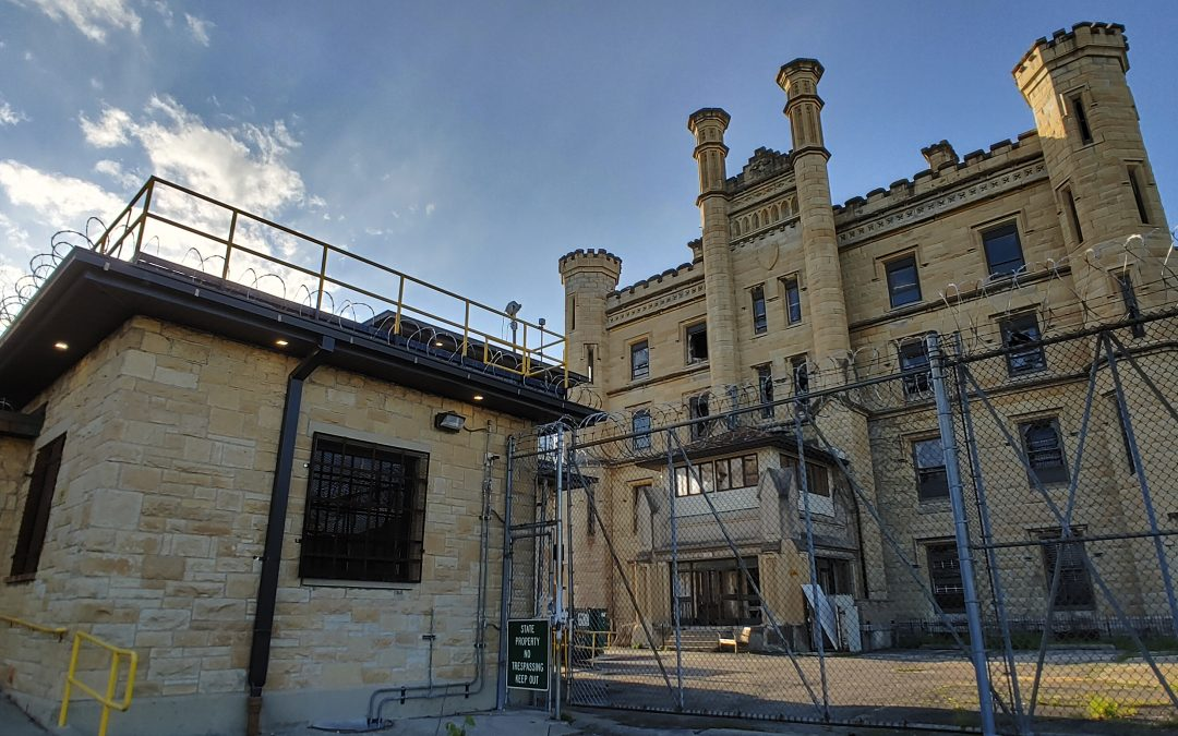 Joliet Area Historical Museum to Reopen Old Joliet Prison Monday, June 1st